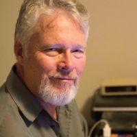 John Gottberg Anderson
