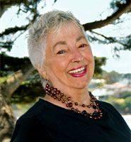 Jacqueline Harmon Butler