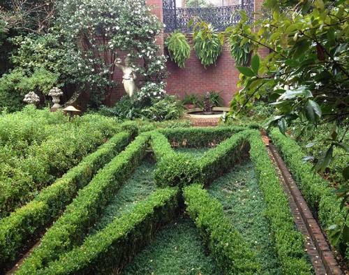 Biedenharn Museum and Garden