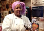 Chef Pansou of Soumas Heritage Creole Creations