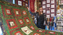 Appalachian quilting tradition