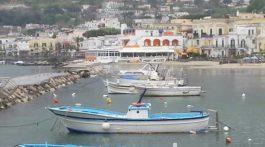 Ischia Boat View