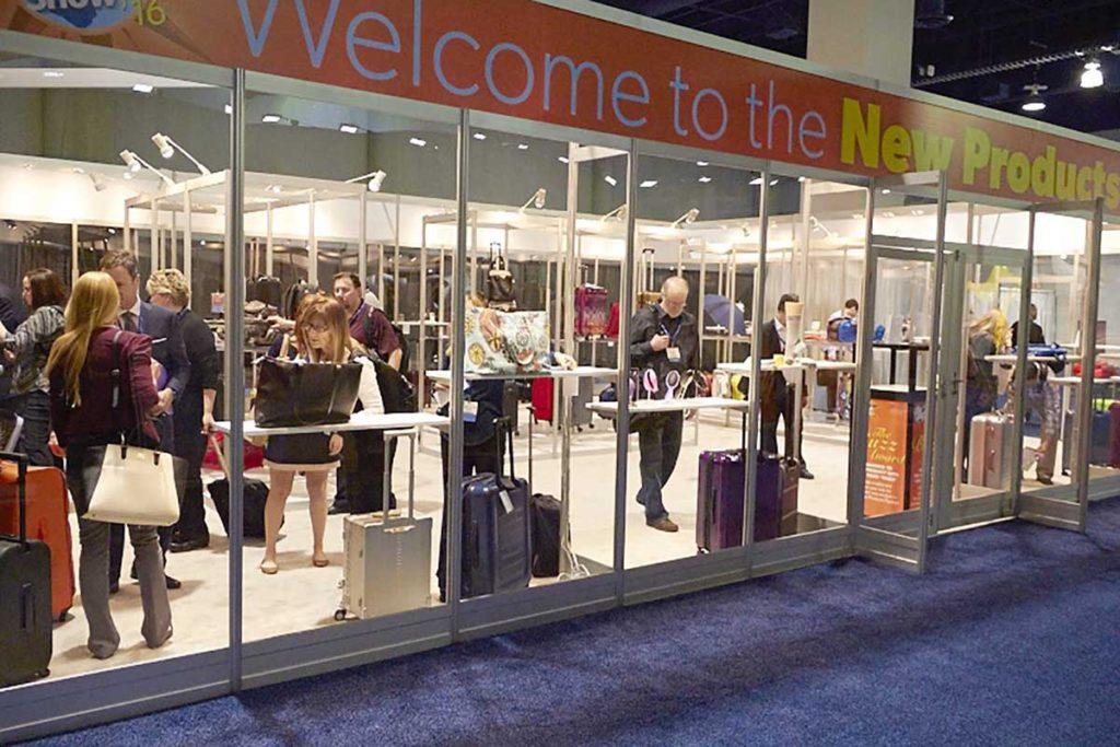 International Travel Goods Show