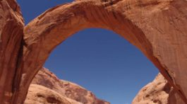 Glen Canyon National Park - Lake Powell - Rainbow Bridge
