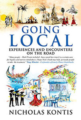 Going Local by Nick Kontis
