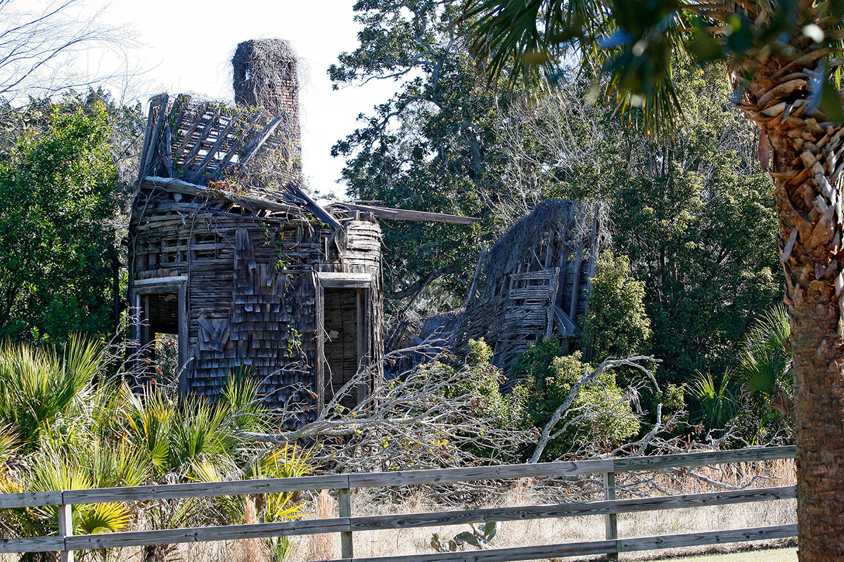 Cumberland Island And The Strange Deaths Of Its Developers