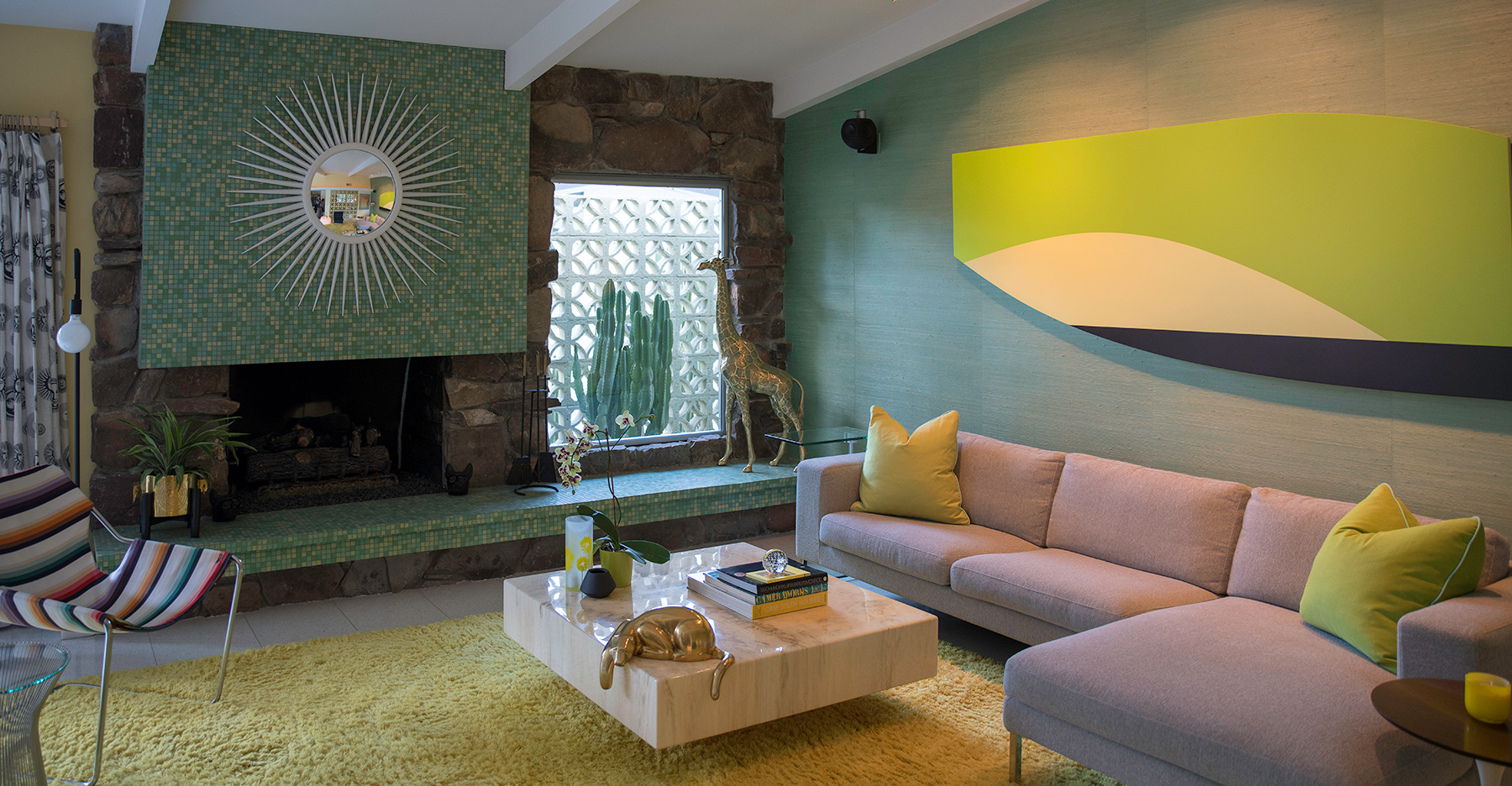 Palm Springs Midcentury Modernism